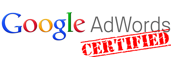 Les certifications Google AdWords