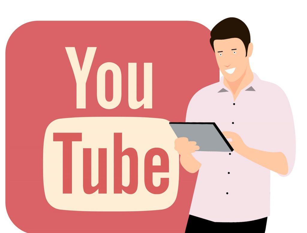 Le référencement de vidéos dans Youtube, clef du marketing digital